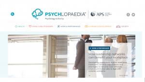 Psychlopaedia